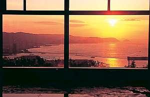 高松・屋島の格安ホテル ホテル 望海荘