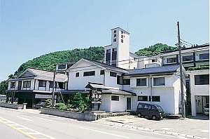 鳴子温泉郷  旅館 弁天閣