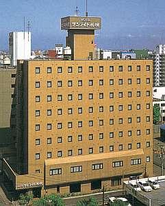 ホテル サンライト 札幌