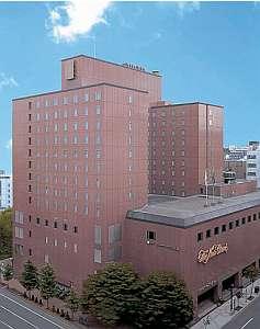 ホテル ニューオータニ 札幌