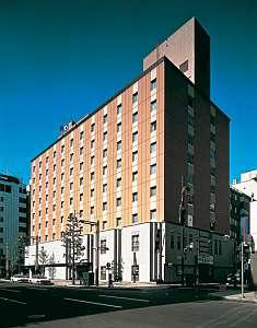 ホテル サンフラワー 札幌