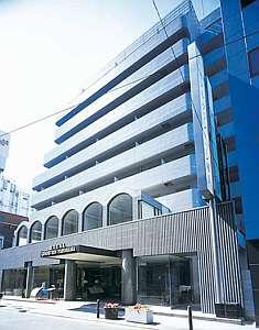 ホテルグランドサン横浜