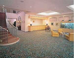 トレディアホテル中島