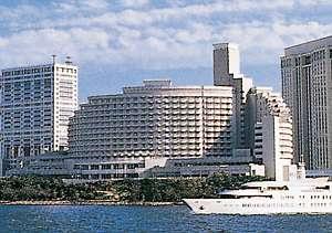 ホテル 日航 東京 画像
