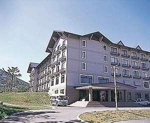 ホテル・モンエール斑尾の画像