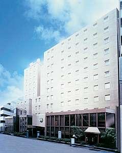 日本橋・千日前・島之内の格安ホテル アークホテル大阪−ルートインホテルズ