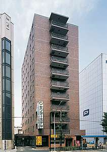 板橋センターホテル