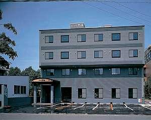 ホテル 杉田
