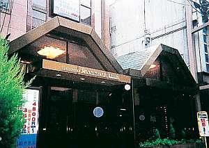 ビジネスイン千日前ホテル [ 大阪市 中央区 ]
