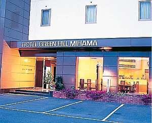 清潔でゆったり寛げるホテル♪