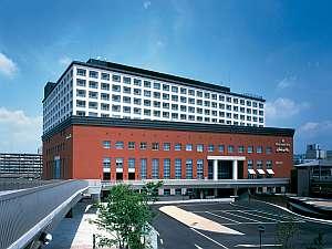ホテル日航奈良:写真