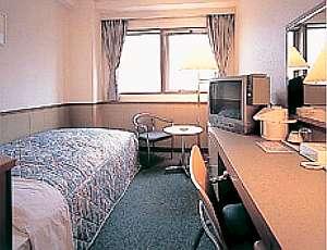 シングルルーム 一例