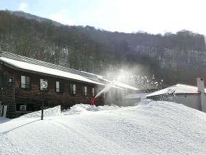 秘境の宿雪あかりのイメージ