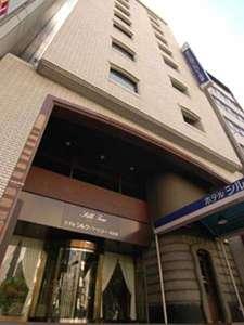 ホテル シルク・トゥリー名古屋:写真