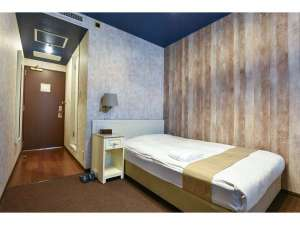 8階シングルルーム