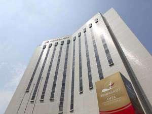 レンブラントホテル大分:写真