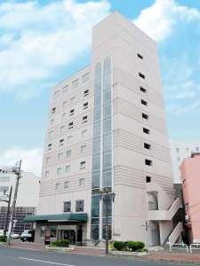 ホテルクラウンヒルズ釧路(BBHホテルグループ):写真