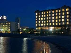 皆生シーサイドホテル海の四季の画像