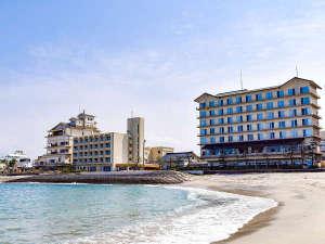 皆生シーサイドホテル海の四季