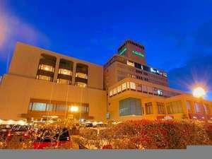 岡山プラザホテル [ 岡山市 中区 ]