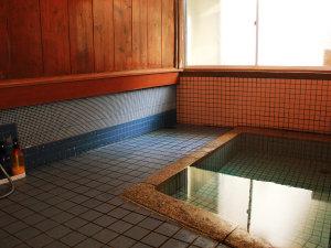 ◆貸切風呂◆ファミリー・カップルに!周りを気にせずのんびりと♪