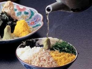 【鯛めし】皆美家伝料理です