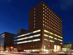 HOTEL SANKYO 福島