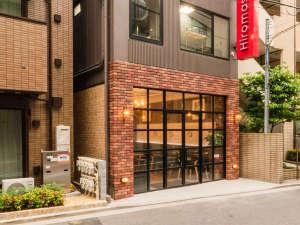 ヒロマスホステル in 上野 / Hiromas Hostel in Ueno