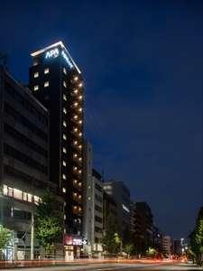 アパホテル<御茶ノ水駅北>