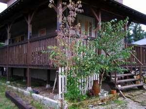 蒜山の貸別荘 モンペリエ コテージ