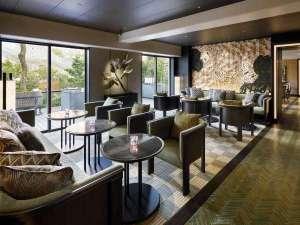クラブフロアに宿泊のお客さま専用のクラブラウンジでは朝食やティータイムもお楽しみいただけます