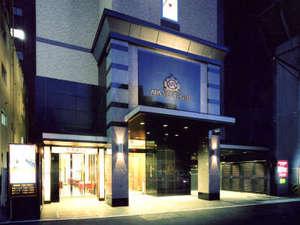 アパヴィラホテル<名古屋丸の内駅前>:写真