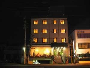 ビジネスホテルプリンス:写真