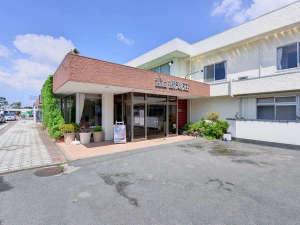 ホテル京急油壺 観潮荘 [ 神奈川県 三浦市 ]