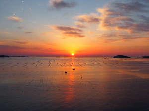 南三陸ホテル観洋からは南三陸の海と絶景がご覧いただけます。
