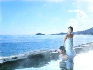 「クチコミ高評価!」【露天風呂からの素晴らしいオーシャンビュー】