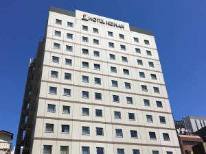 ホテル京阪浅草 image
