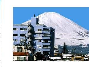富士御殿場コンドミニアム「TANNPOPO」の画像