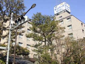 新宿サンパークホテル [ 東京都 新宿区 ]