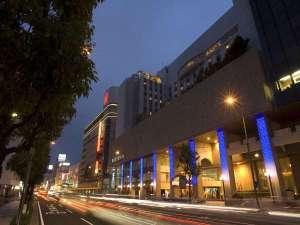 松山全日空ホテル:写真