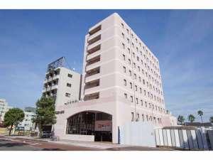 宮崎第一ホテル 西口