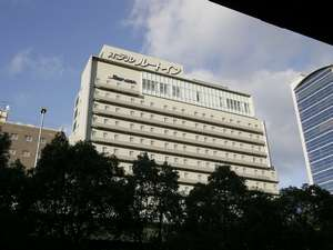 ホテルルートイン大阪本町:写真