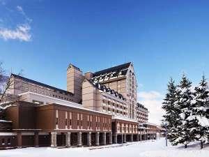 キロロ トリビュートポートフォリオホテル 北海道の画像