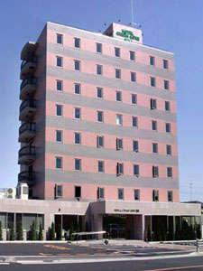 ホテルグリーンコア+1