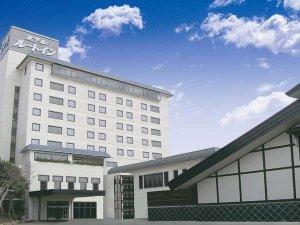 秋田天然温泉 ホテルグランティア秋田SPA RESORT:写真
