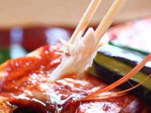 ご飯がすすむ金目鯛の煮付け♪(イメージ)