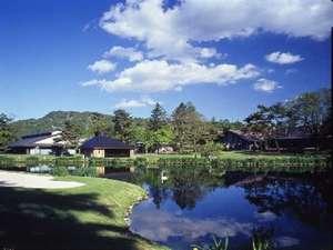 軽井沢プリンスホテルの画像