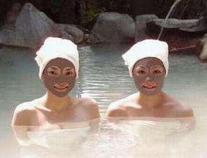 泥湯パックの肌美人宿 さくらさくら温泉の画像