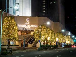 ANAインターコンチネンタルホテル東京:写真