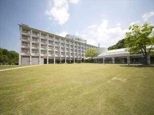 青山ガーデンリゾートホテルローザブランカの画像